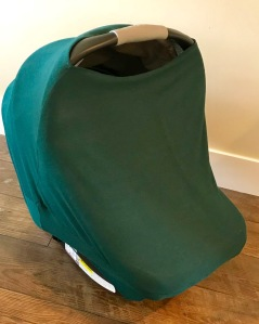 evergreencarseatcover
