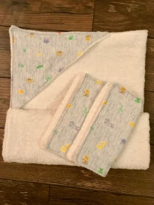 evergreentowelwashcloth