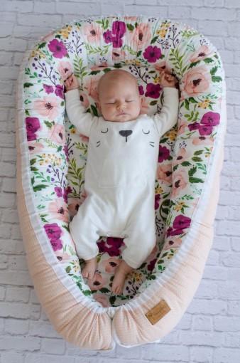 babynest baby inside