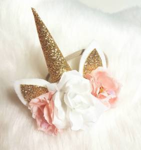modabella unicorn crown